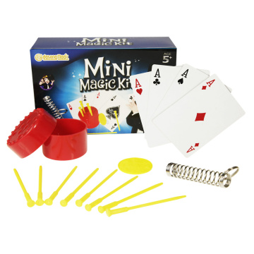 Fun Magic Gift Box of Mini Magic Kits