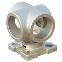 Carbon Steel Investment Casting Part by Lost Wax Casting