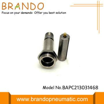 2/2 Way NC Solenoid Valve Tube Armature Majelis