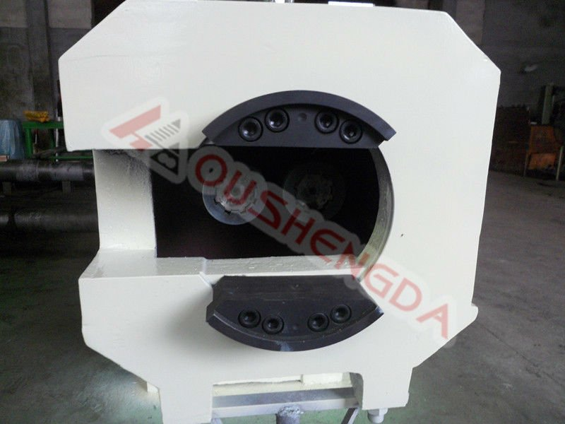 Gearbox Reducer for Conical Twin Screw Extruder PVC
