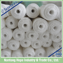 rollo de gasa de algodón puro sin blanquear
