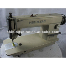 professional supply used heavy leather industrial sewing machine