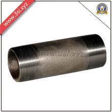 Hot DIP galvanisierte Rohrverbindung Nippel (YZF-L129)
