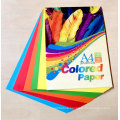 225GSM A4 Different Colors Paper for Cover and Folder File