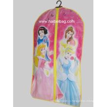 Печатная сумка для одежды