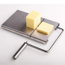 Нож для резки сыра из нержавеющей стали