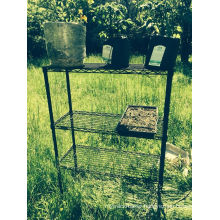 Wire Shelf for Mushroom Growing Rack