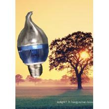 Boite de bougie à LED 5W E14