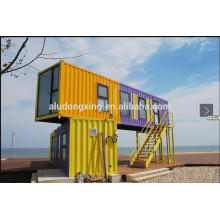 Coated Aluminum for Container
