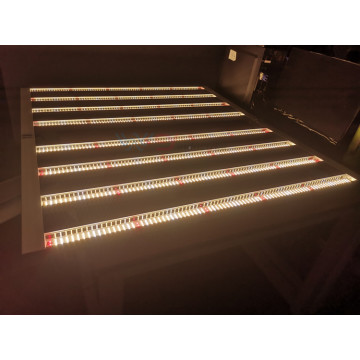 tubo de cultivo led luces 800w 8bars
