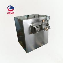 Homogeneizador de suco de misturador de alto homogeneizador Homogenizador de frutas