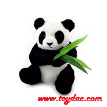 Plush Panda Toy