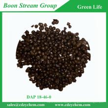 Hochwertige DAP chemische Dünger 18-46-0 vom chinesischen Hersteller