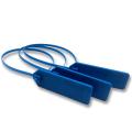 Étiquette en plastique sur métal à joint unique RFID UHF