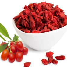 High Quality Organic Goji Berries Dried Chinese Red Wolfberry Healthy Food