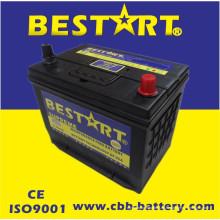 12V50ah Premium Qualität Bestart Mf Fahrzeugbatterie JIS 48d26L-Mf