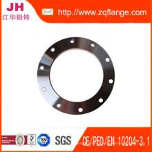 Steel, Cast Steel, Stainless Steel Flange