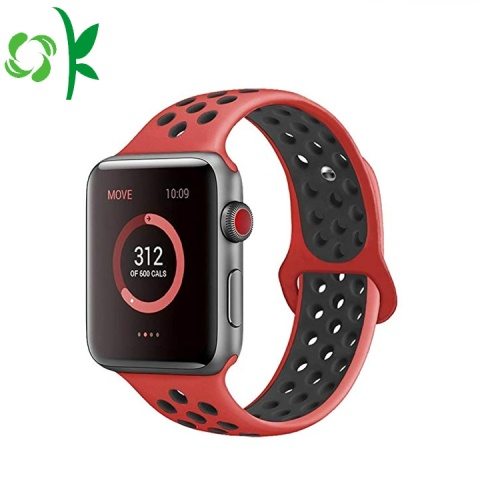 Nuovo colore Apple Watch Band Silicone 42mm / 38mm