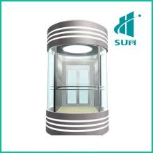 Sum Machine Room Elevator Sum-Elevator