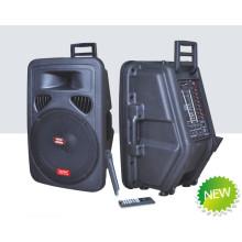 Altavoz recargable Bocina Bluetooth F (635)