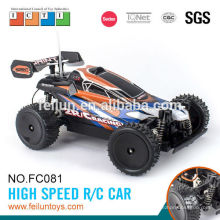 2014 nouvelle voiture rc 4CH puissant 01:16 échelle voiture amphibie de grande vitesse rc avec EN71/ASTM/EN62115/6P R & TTE /EMC/ROHS