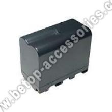Cámara SONY batería NP-F960