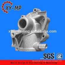 Machine Aluminum Alloy Die Casting connector Parts