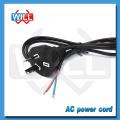 Factory SAA 2pin 3pin Australian standard stripped power cord