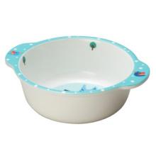 Melamine Soup Bowl with Handle/Melamine Kids′ Rice Bowl (MRH2003)