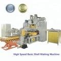 Máquina automática para fabricar extremos 200 # 202 # 209 #