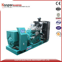 Yuchai 32kw 40kVA (36kw 45kVA) Diesel Generator for Aquaculture