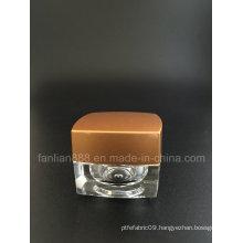 5g Mini Sample Sack Cream Jars for Cosmetic Packaging