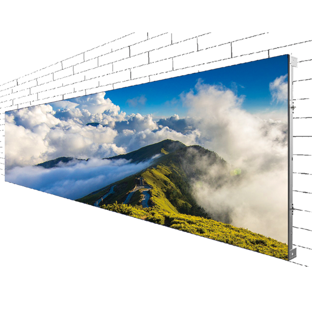 Hd New RGB P1.667 Indoor Led Panel Display