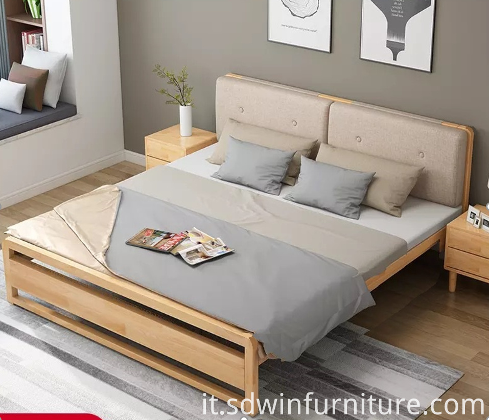 Bed for Living Room