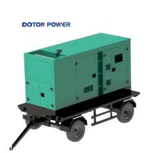 Générateurs diesel 16kw triphasés 440 volts
