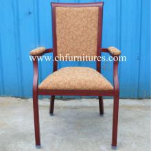 Dark vermelho conforto cadeira cadeira mobiliário (YC-E65-14)