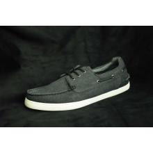 Sapatos de trabalho para homens Sapatos casuais confortáveis e finos
