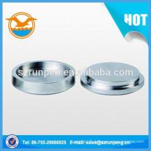 CNC-Drehmaschine Edelstahlteile für Stoßdämpfer