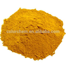 Iron Oxide Yellow for Cement