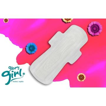 Disposable 100 Cotton Menstrual Pads