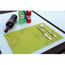 fabric christmas placemats Made In China