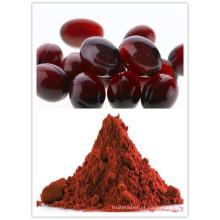 Alta Astaxantina Natural 1,5%, 3% por UV
