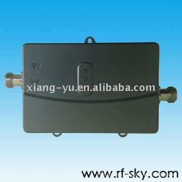 1755MHz DCS1800 mini repeater Solid state Amplifiers
