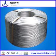 Alloy Aluminium Wire Rod 5052 zum Verkauf