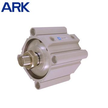 Pneumatique compact de haute qualité en alliage d'aluminium série Cdq2