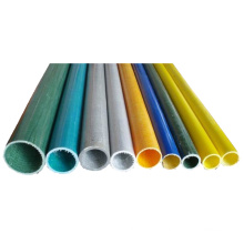 Best Price High Strength Grp Material Pultrusion Pipe