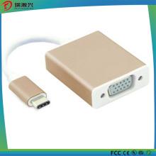 Novo Design Reversível USB 3.1 Tipo C para Conversor Adaptador VAG