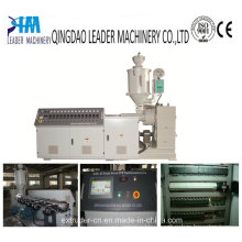 Extrusion Machinery Single Screw Extruders Plastic Extruders