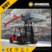 YTO CPCD30 3 Ton Rough Terrain Electric Forklift