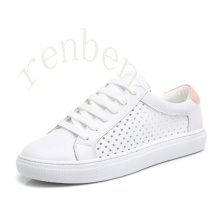 Hot New Arriving Women′s Footwear Canvas Shoes